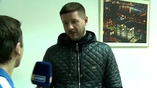 Сергей Ватаманюк: «У меня не было сомнений по поводу победы Усика в бою с Бриедисом»