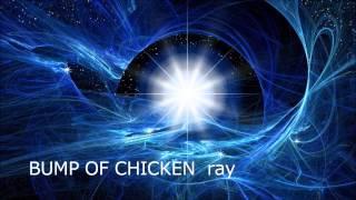 bump of chicken-ray[ピアノ]