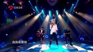 【歡迎訂閱中國綜藝YouTube頻道】 《蒙面歌王》送走上周超級歌王丁當,...