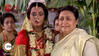 Trinayani - ত্রিনয়নী | Bangla Serial | Episode - 40| Best scene | Zee Bangla