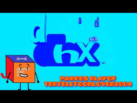 The Factory Backwards/Teletoon/DHX Media (2014) Effects