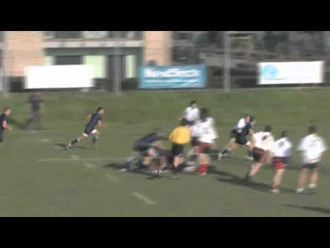 Guy Whitfield - Bishops First XV Highlights