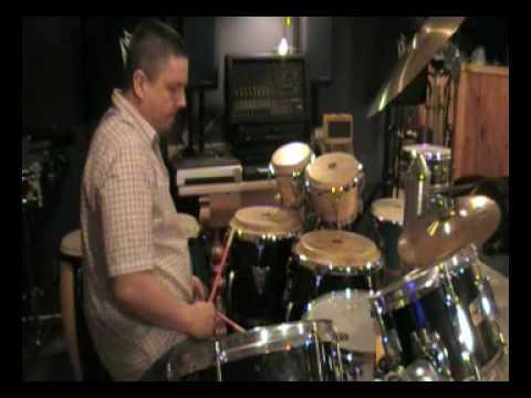 Percussion Solo Ken Meyer Pocono Mountain