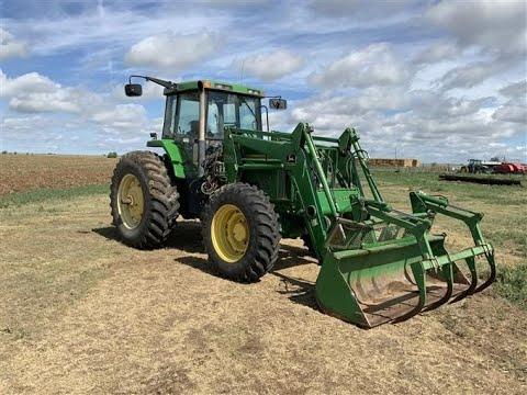 Selling My Farm Equipment