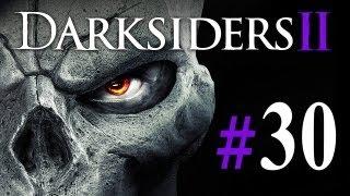 Darksiders 2 #30 - Let's Play Darksiders 2 Gameplay German