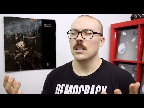 Behemoth - I Loved You at Your Darkest ALBUM REVIEW