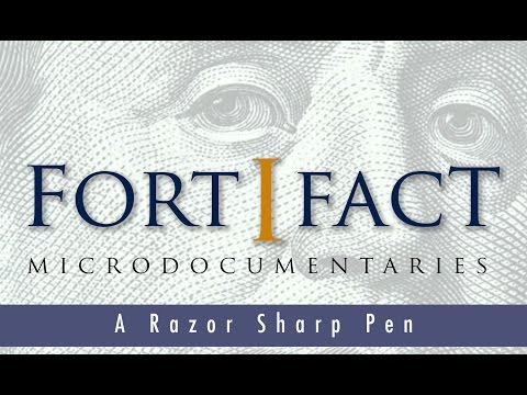 S3E1 Fortifact: A Razor Sharp Pen: The Evolution of Political Cartoons