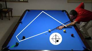 Common Two-Rail Position Plays in 9-ball and 10-ball, an excerpt from VENT-III