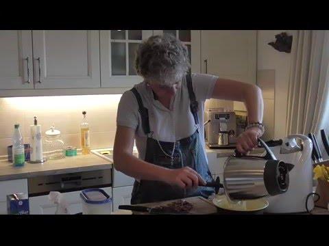 Thermomix kuchen speckig
