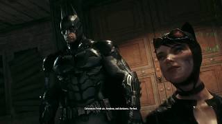 Batman Arkham Knight Live stream Pt.16