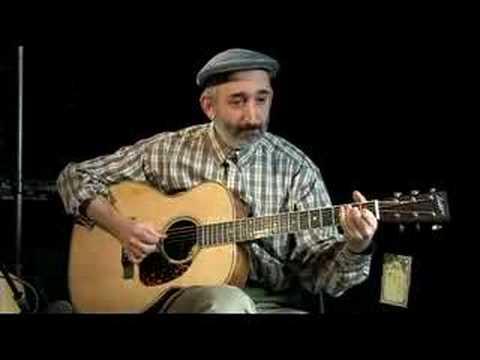 Guitars of Pikesville - Larrivee - Baltimore, MD