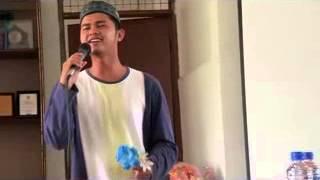 Idris Shamsuddin   Bukan Selalu Live@Sayang13
