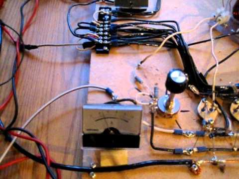 using 12 volts to charge 24 volt set up 001 avi youtube. Black Bedroom Furniture Sets. Home Design Ideas