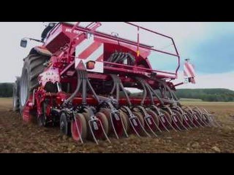 #Amazing Agriculture in Australia DVD movies / Biggest Airseeder, Glenvar Farming etc. #HD #2017
