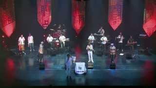 Samba da Vela  - A Comunidade Chora / É Tradição e o Samba Continua