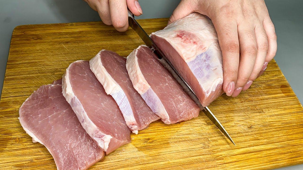 МЯСО станет ДЕФИЦИТОМ, когда все узнают об этом рецепте! Блюдо, которое СРОЧНО нужно готовить!