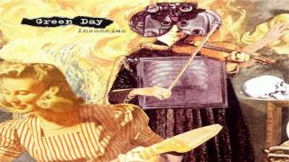 Green Day - Brain Stew [Drum Backing Track]