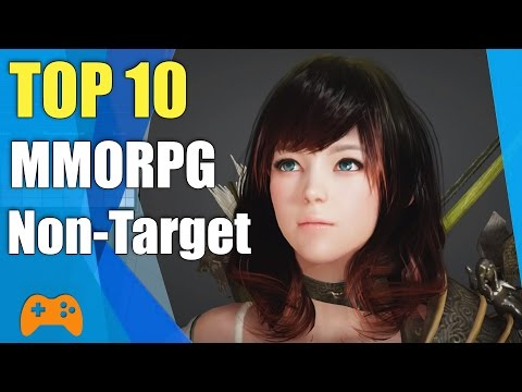 Top 10 Game MMORPG Action Combat | Best Action Combat MMORPG