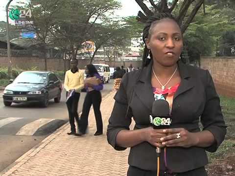 Over 50,000 Men Having Sexual Relations With Men In Kenya