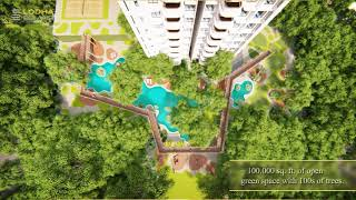 Project video of Lodha Patel Estate-Bel Air