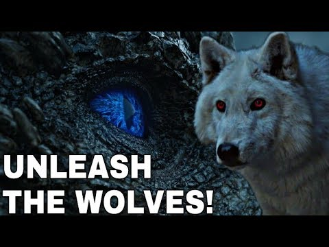 Game of Thrones Season 8 End Game Theories! - Game of Thrones Season 8