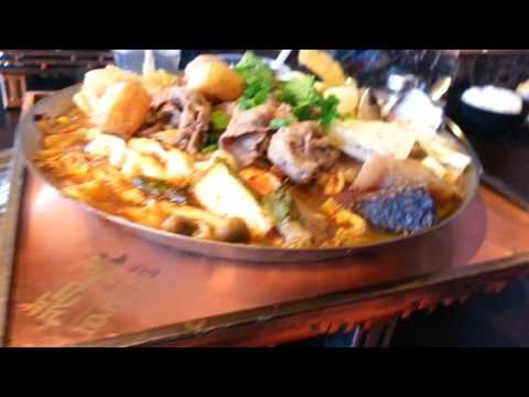 Tasty Pot, San Jose Ca, Awesome Yummy Food Video, How to Eat, Delicious and Fun, Food Coma