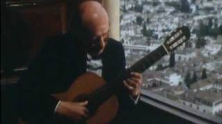 Julian Bream - Granada