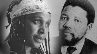 Mandela and Winnie's love affair