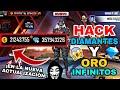 EL MEJOR Hack de Diamantes 💎infinitos para Free Fire Sin ...