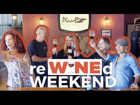 ReWINEd Weekend: Plan B Wine Cellars Ventura, Ca<a href='/yt-w/EFoqVchrqqY/rewined-weekend-plan-b-wine-cellars-ventura-ca.html' target='_blank' title='Play' onclick='reloadPage();'>   <span class='button' style='color: #fff'> Watch Video</a></span>