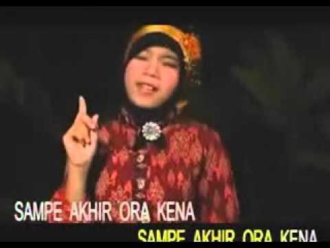 Musik Religi Wajib Sholat   Kanjeng Sunan Official Music Video Album Af Dholul Kholqi