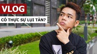 Vlog có thật sự lụi tàn? (Oops Banana Vlog #37)