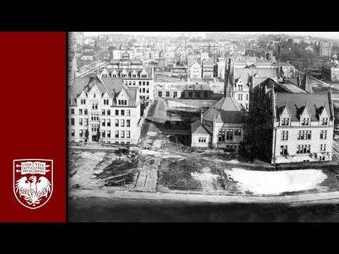 John W. Boyer: The University of Chicago's 125-year history