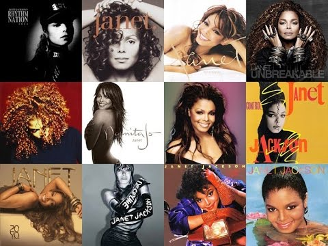 Janet Jackson: WORST TO BEST ALBUMS RANKED #MAYhemLIVE