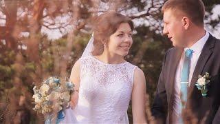 Свадьба в Кирове. Алина и Андрей.