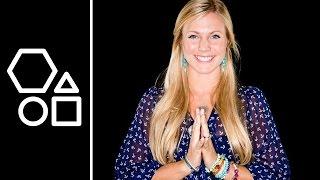 Yoga Girl Rachel Brathen   AOL BUILD
