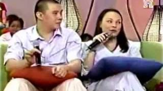 KRIS AQUINO MORNING GIRLS MATET DE LEON