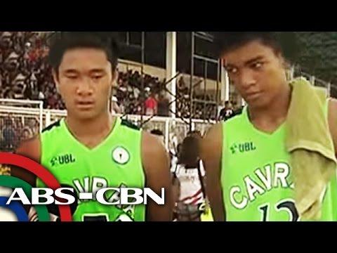 TV Patrol: 2 atleta sa Palarong Pambansa, pasado kay Coach Atoy Co