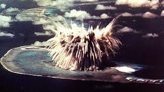 5 Aterradoras Explosiones grabadas en cámara