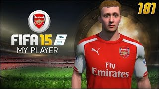 FIFA 15 | My Player Career Mode Ep181 - I BROKE FIFA!!!!!!!!!!!