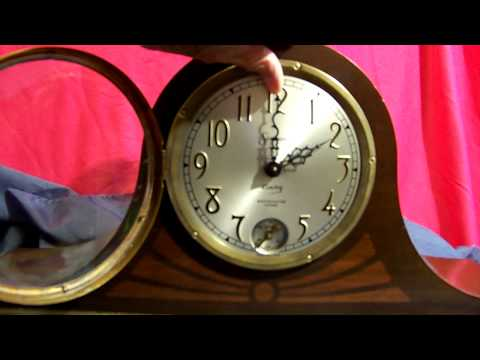 Session Electric Clock Youtube