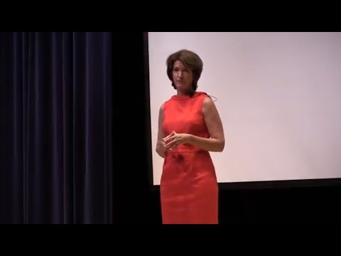 The Nutrition Prescription for Healthier Kids | Jill Castle | TEDxDanbury