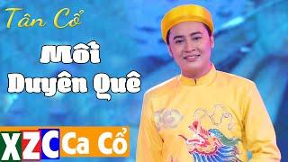 Tân Cổ Hiện Đại : Mối Duyên Quê - Hoàng Việt Trang | XZC Ca Cổ