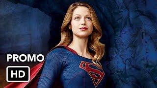 "Supergirl ""This Season"" Trailer (HD)"