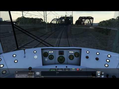 TS2016  DB BR 474 3 EMU |