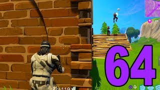 GETTING SNEAKY WITH HOLLOW - Fortnite Battle Royale (Partie 64)