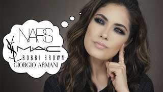 Tips on Getting a Job with a Major Makeup Brand + GIVEAWAYS! | Melissa Alatorre