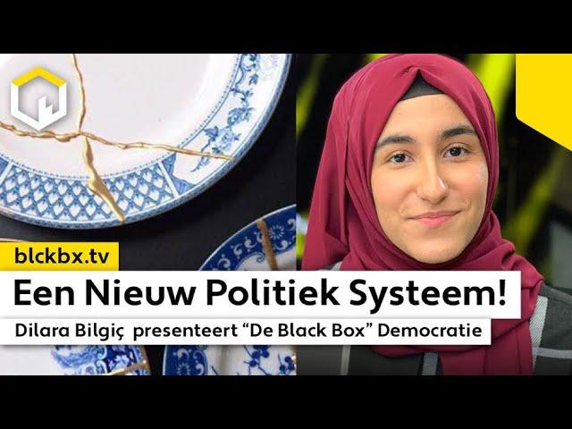 Een Nieuw Politiek Systeem!