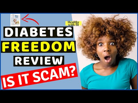 diabetes-freedom-review-by-george-reilly-|-does-diabetes-freedom-really-work?