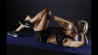 Тренировки для похудения и красивого тела Фитнес тренировки дома